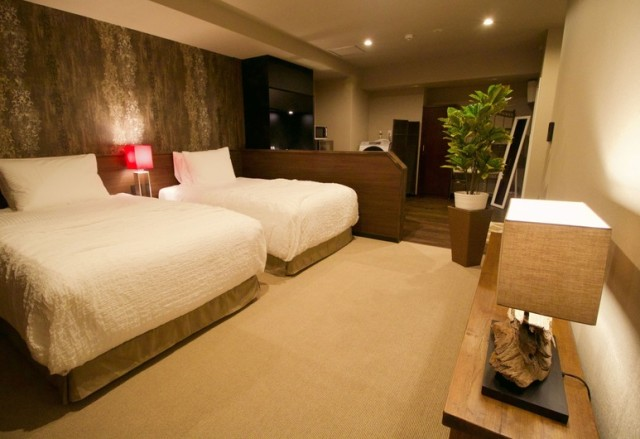 R&Run Kyoto serviced apartment & suite | Workations(ワーケーションズ)