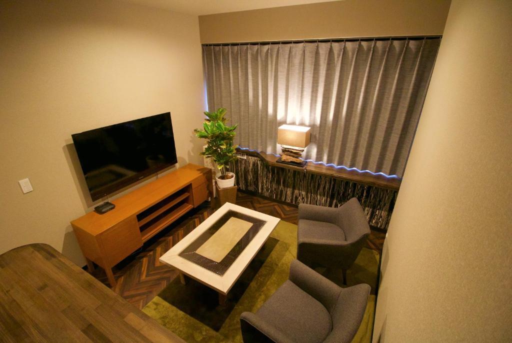 Studio Apartment2 | Workations(ワーケーションズ)