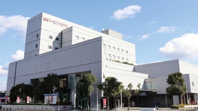 福岡リーセントホテル画像 | Workations(ワーケーションズ)