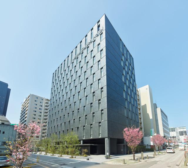 三井ガーデンホテル福岡中洲 | Workations(ワーケーションズ)