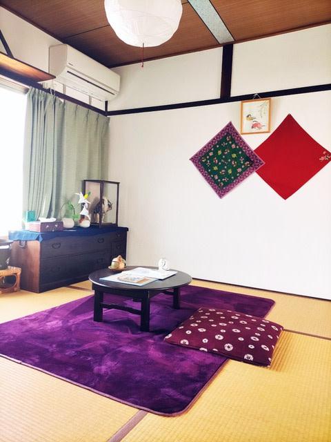 RoomB (2):古民家和 | Workations(ワーケーションズ)