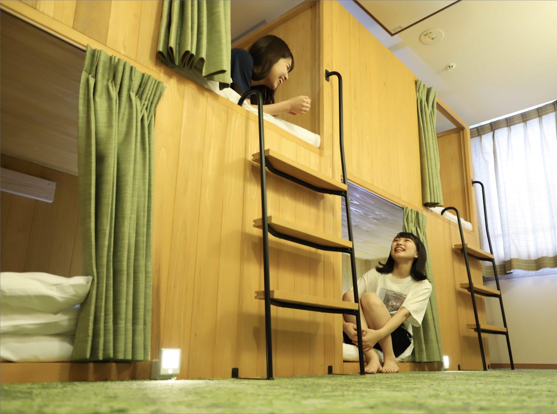 働Co-living   Workations(ワーケーションズ)