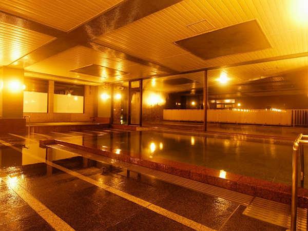 別館大浴場:エンゼルグランディア越後中里 | Workations(ワーケーションズ)