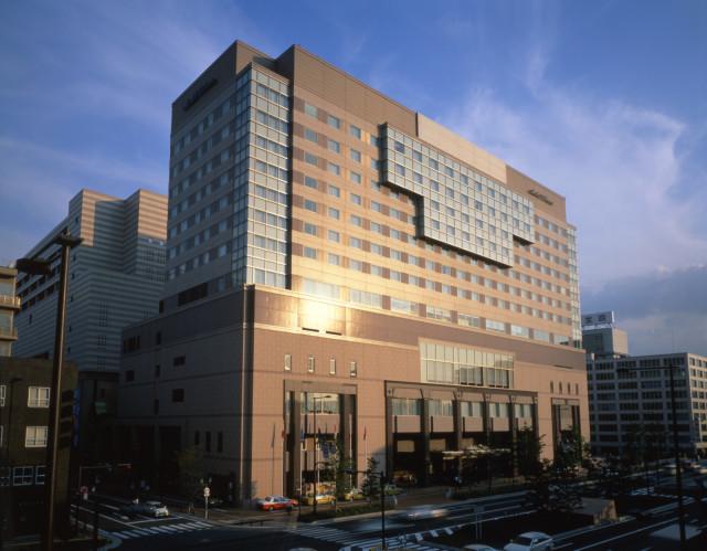 ホテル外観(オークラ) | Workations(ワーケーションズ)