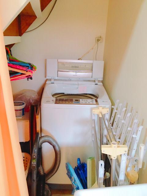 洗濯機:古民家和 | Workations(ワーケーションズ)