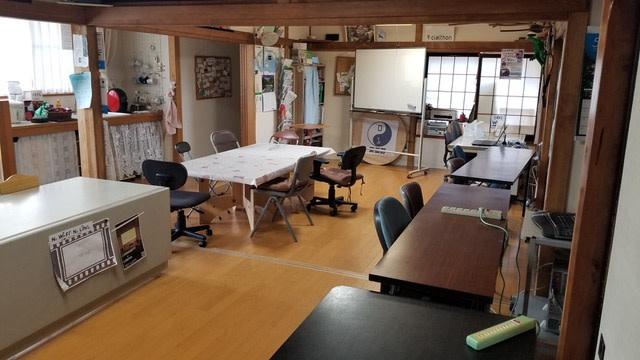 コワーキングスペース:しの389安曇野(農家民宿) | Workations(ワーケーションズ)