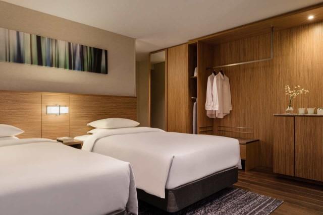 軽井沢マリオットホテル | Workations(ワーケーションズ)