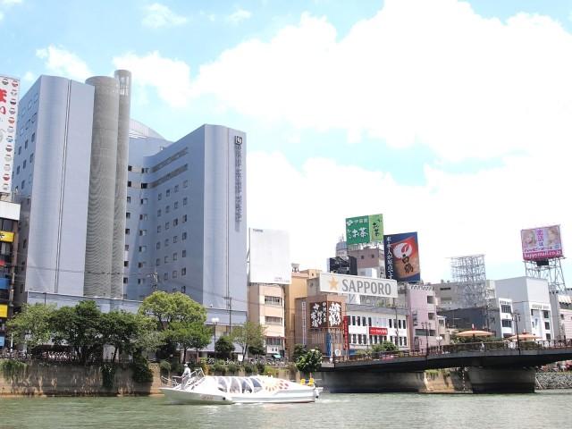 ハカタエクセルホテル東急 | Workations(ワーケーションズ)