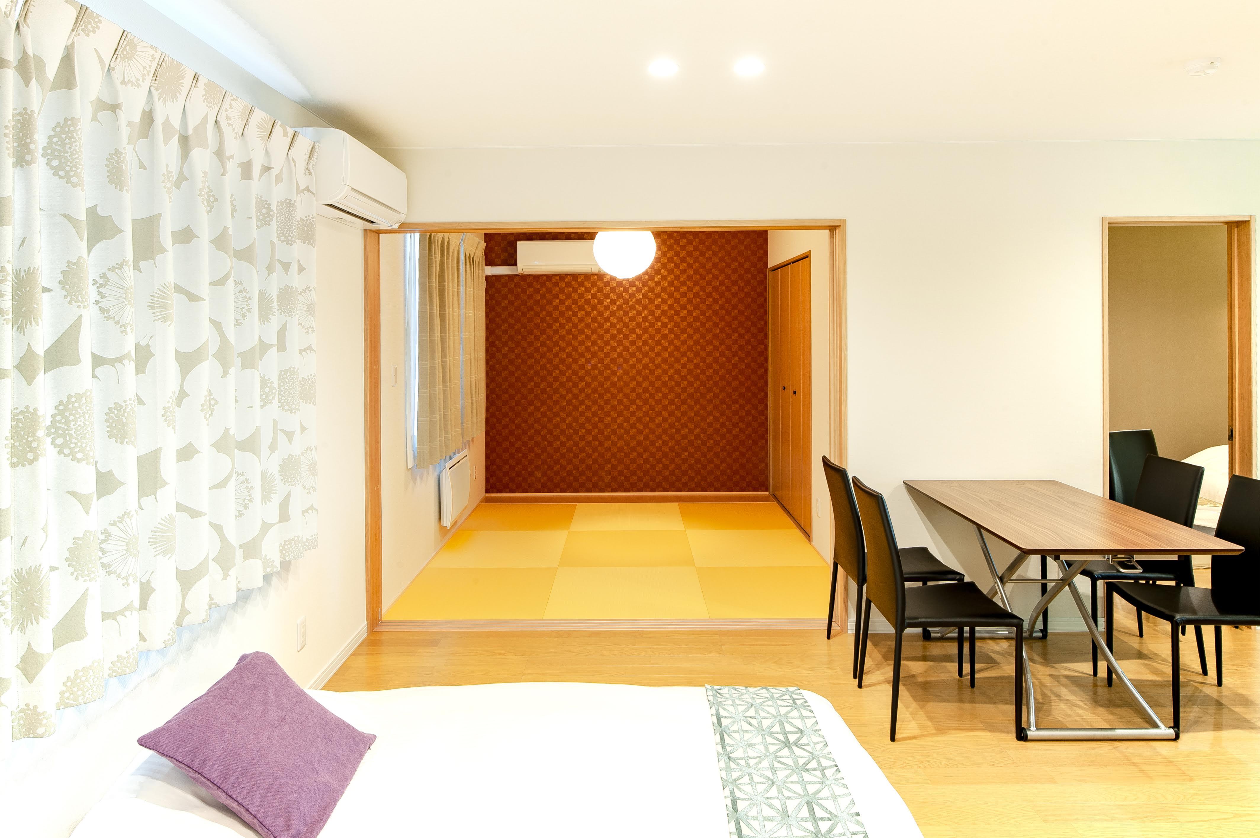 RoomB-006:The Peak Villa Suite Hokkaido | Workations(ワーケーションズ)