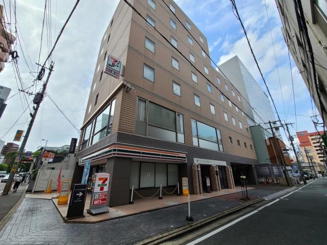 コートホテル福岡天神 | Workations(ワーケーションズ)