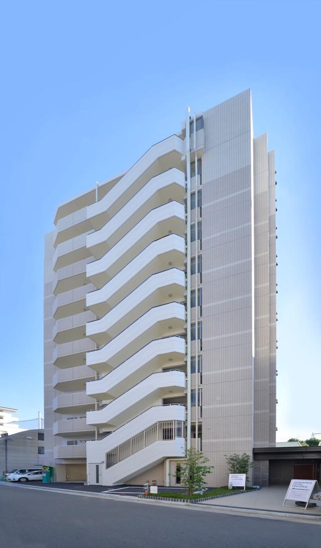 Residence Hotel Hakata 8外観写真 | Workations(ワーケーションズ)