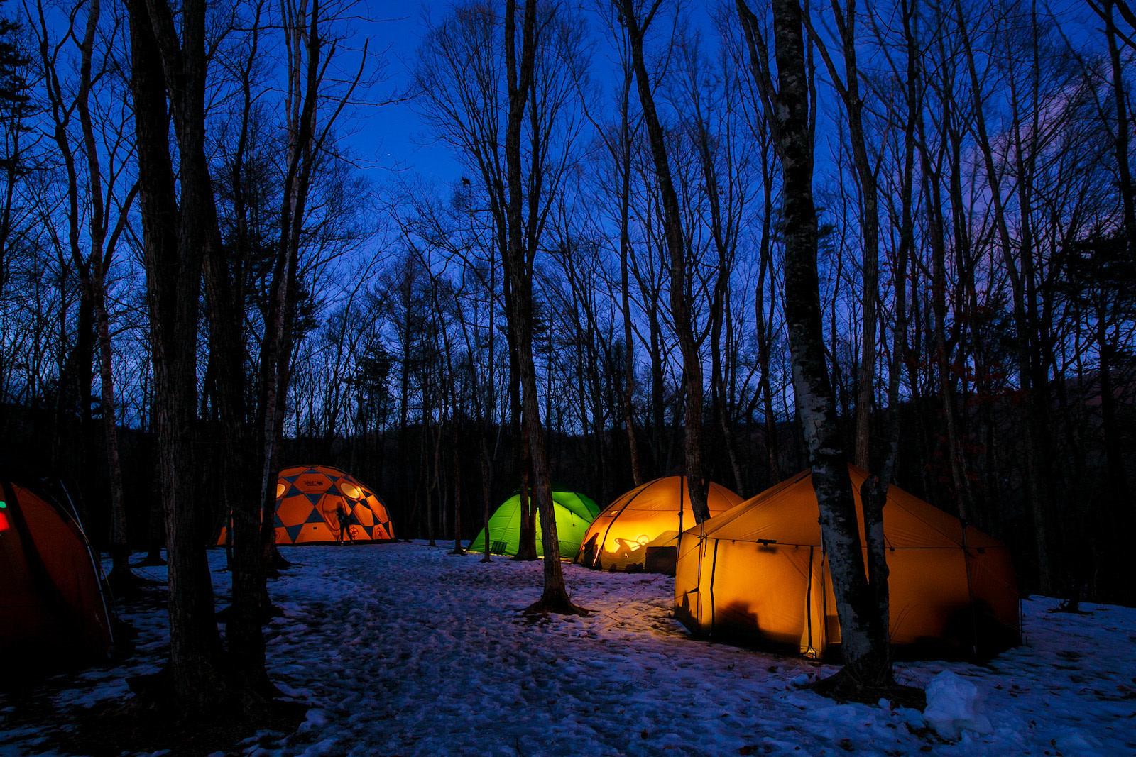 4冬キャンプ | Workations(ワーケーションズ)