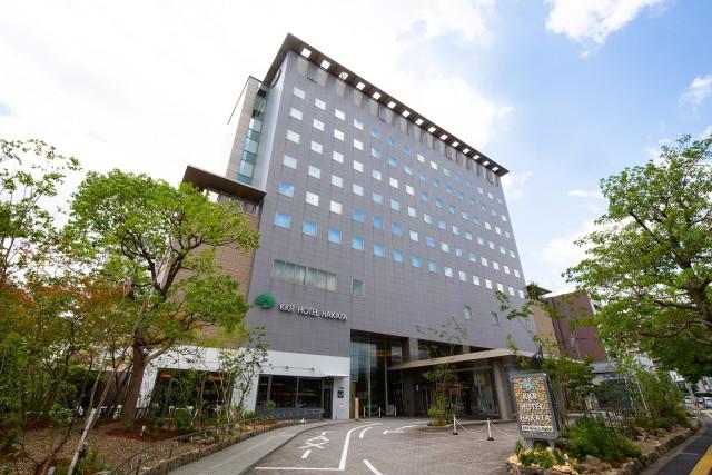 KKRホテル博多 | Workations(ワーケーションズ)