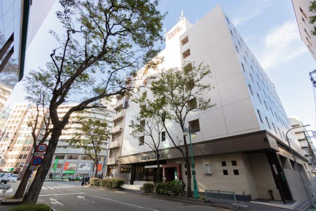 東洋ホテル(2プラン共通) | Workations(ワーケーションズ)