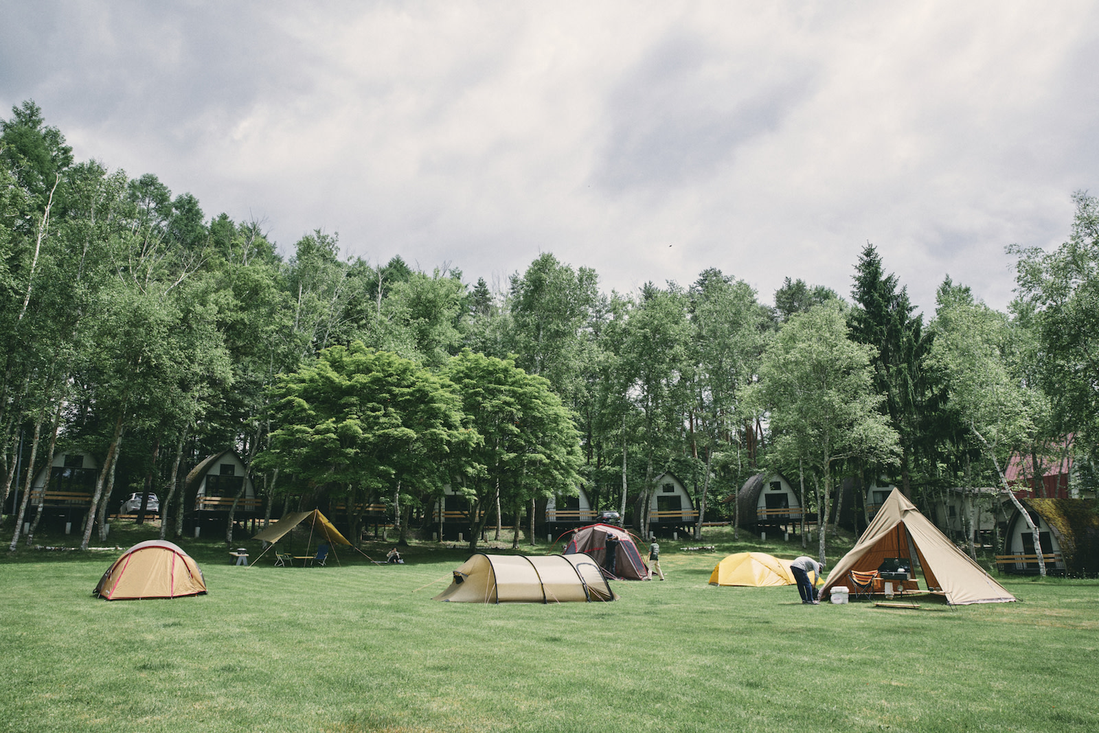 camp | Workations(ワーケーションズ)