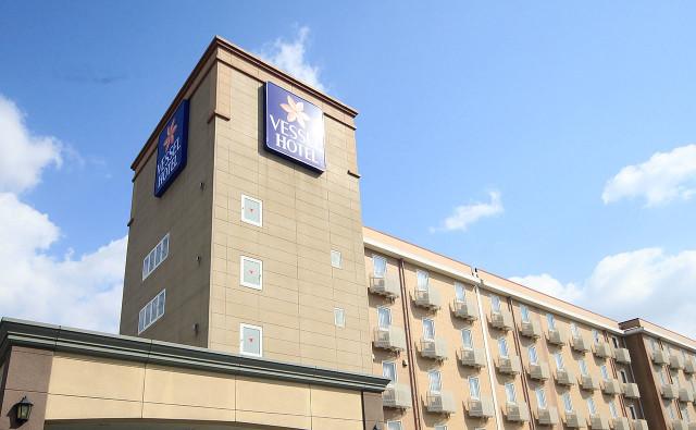 ベッセルホテル貝塚 | Workations(ワーケーションズ)