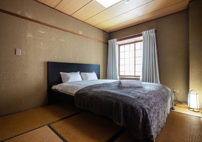 個室:UNPLAN Village Hakuba | Workations(ワーケーションズ)