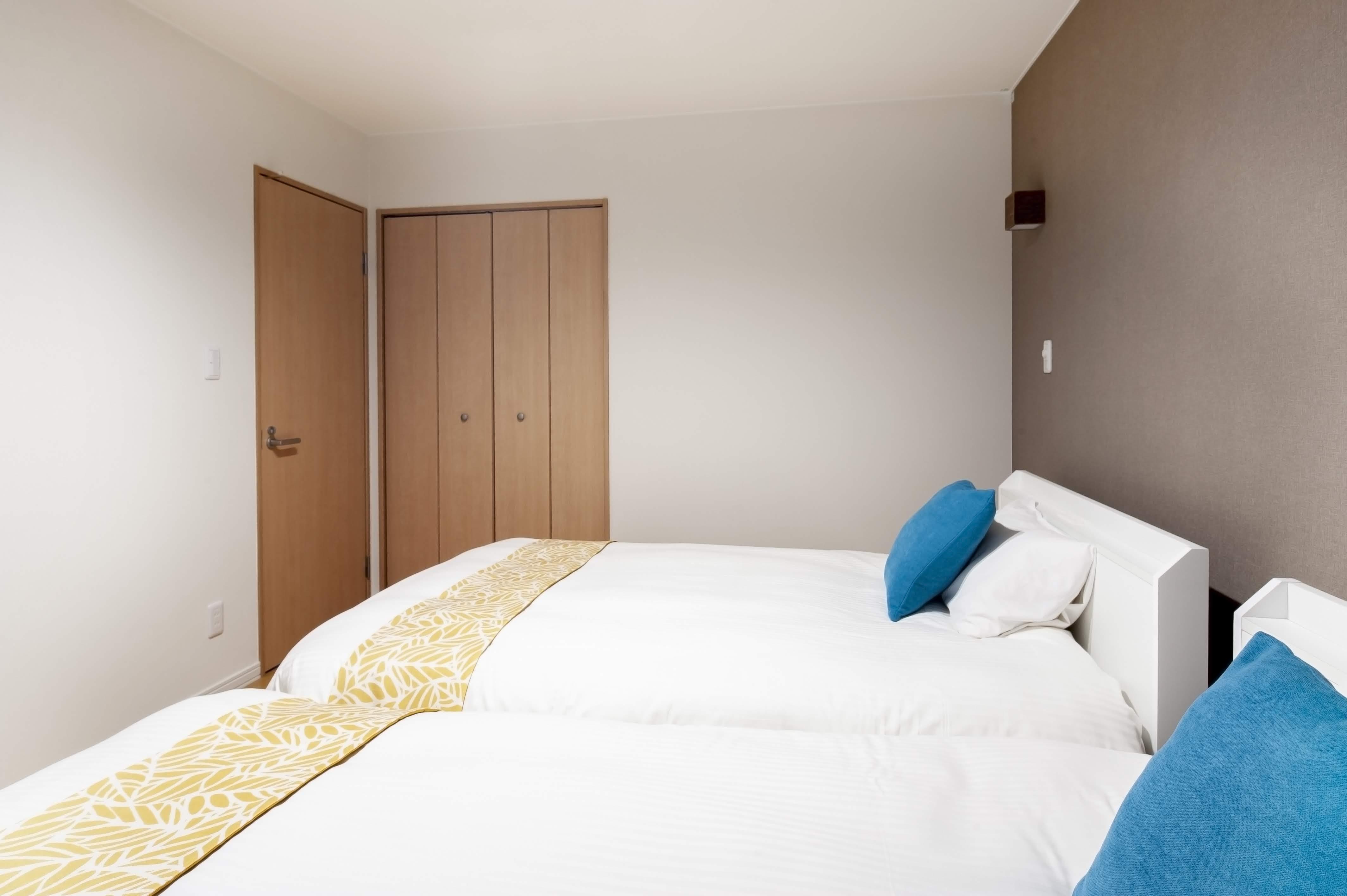 RoomB-017:The Peak Villa Suite Hokkaido | Workations(ワーケーションズ)