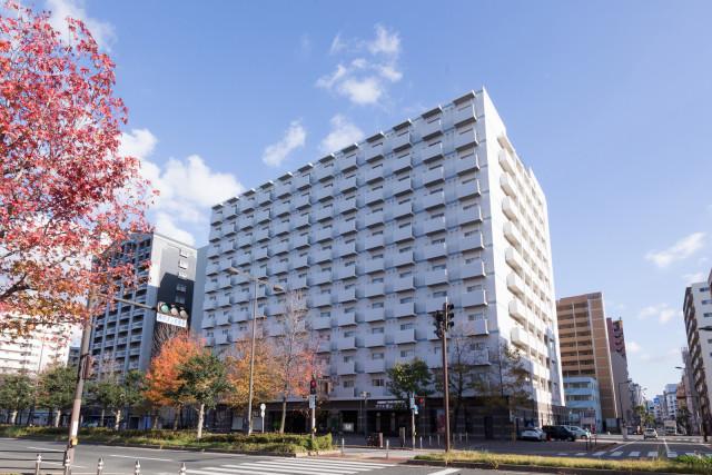 ホテル博多プレイス②(満喫) | Workations(ワーケーションズ)