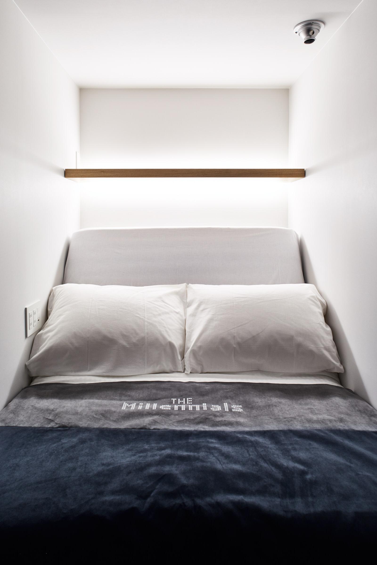 ベッド   Workations(ワーケーションズ)