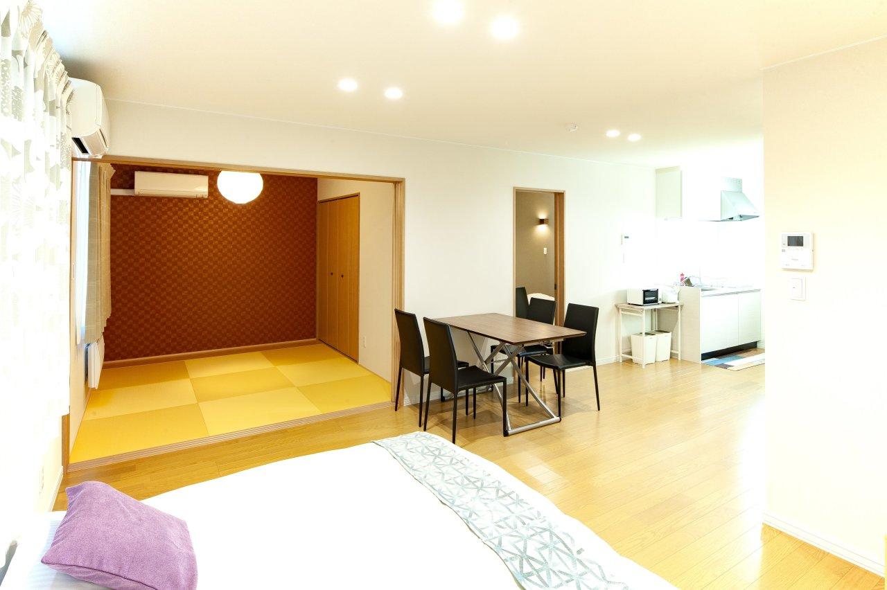 RoomB-002:The Peak Villa Suite Hokkaido   Workations(ワーケーションズ)
