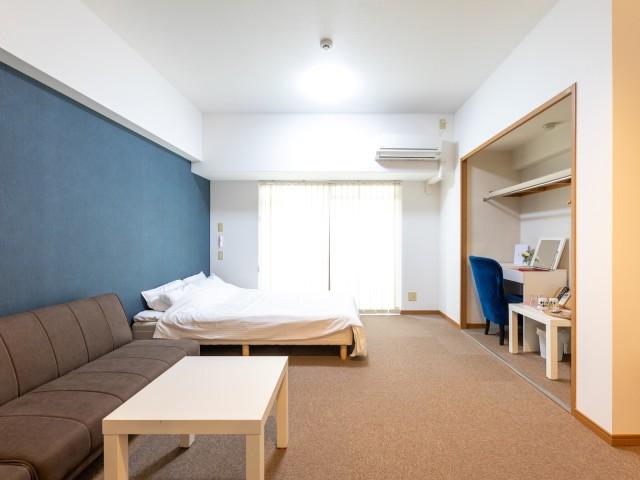 THE LANG HOTEL HAKATA | Workations(ワーケーションズ)