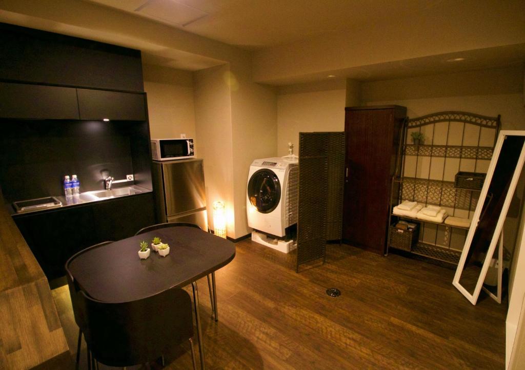 Studio Apartment3 | Workations(ワーケーションズ)