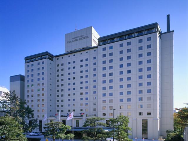 西鉄グランドホテル | Workations(ワーケーションズ)