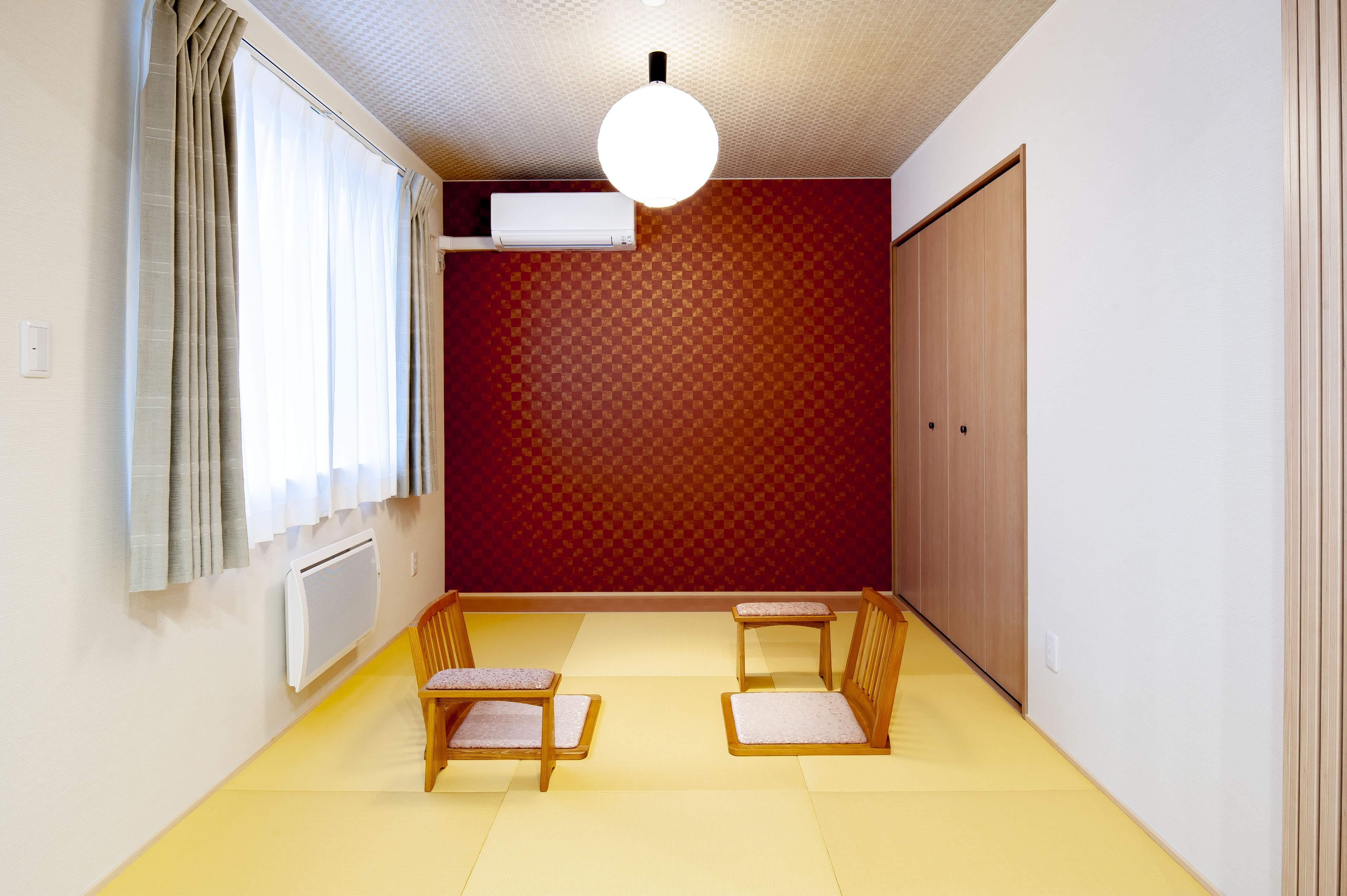 RoomB-012:The Peak Villa Suite Hokkaido | Workations(ワーケーションズ)