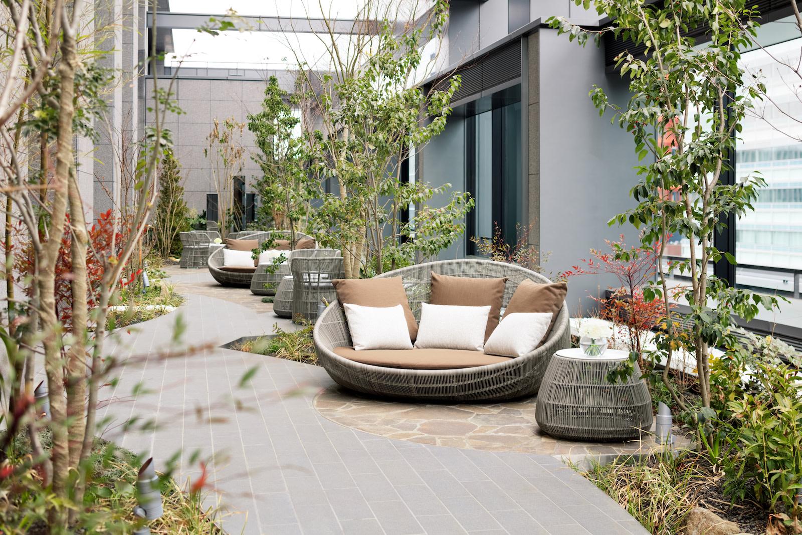 SR Japan Tokyo Asc Marunouchi Terrace-HR アスコット丸の内東京 | Workations(ワーケーションズ)
