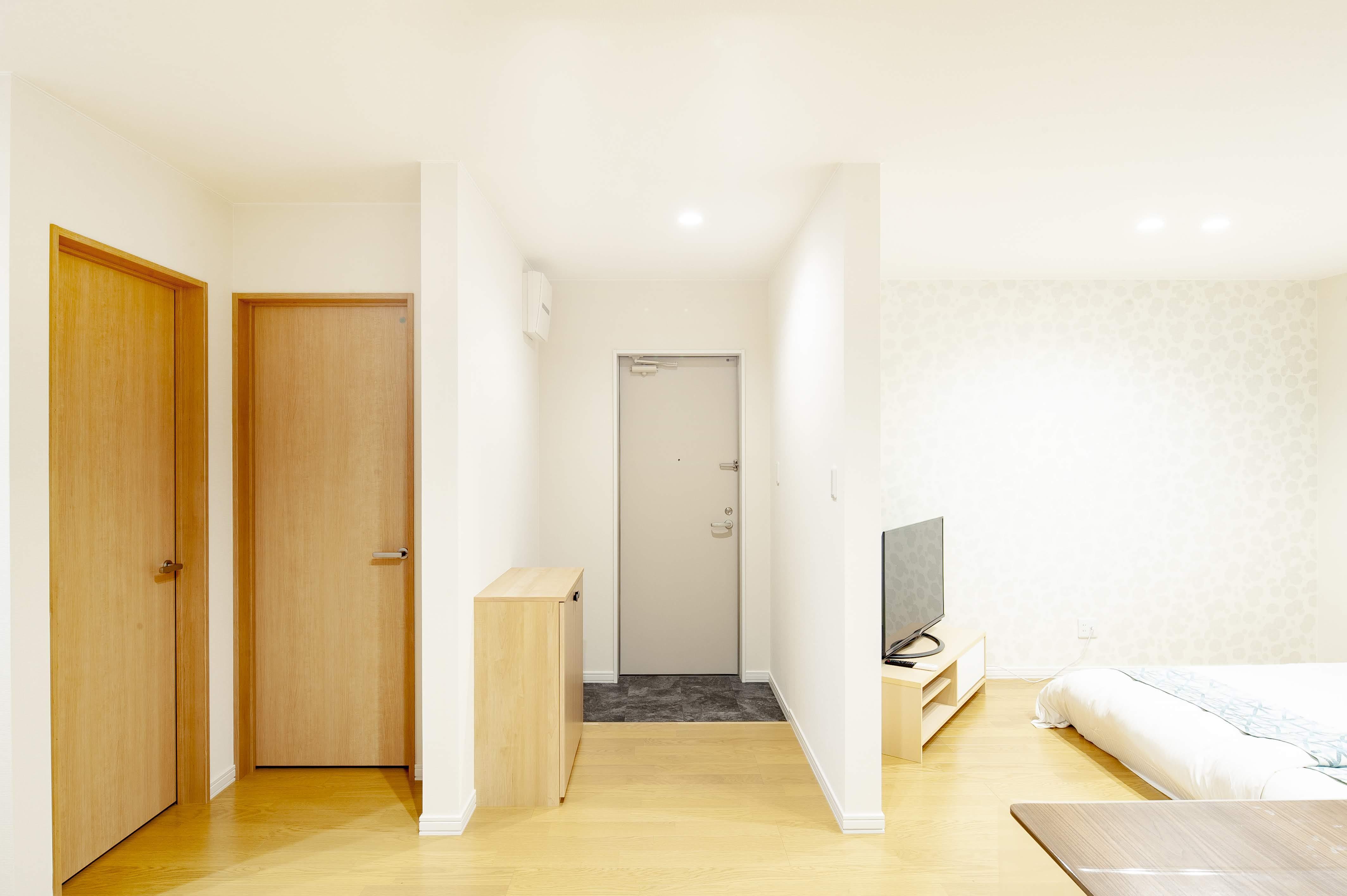 RoomB-014:The Peak Villa Suite Hokkaido | Workations(ワーケーションズ)