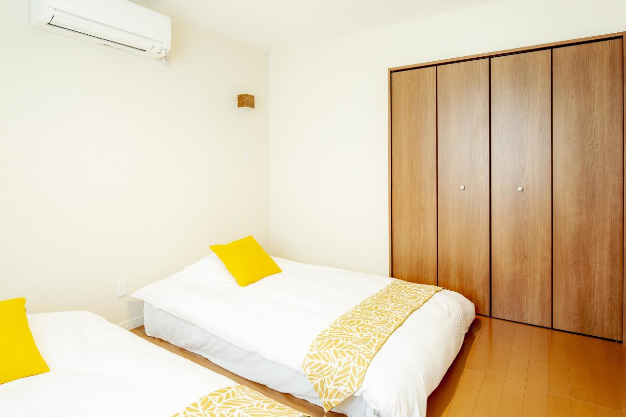 RoomA:The Peak Villa Suite Hokkaido | Workations(ワーケーションズ)