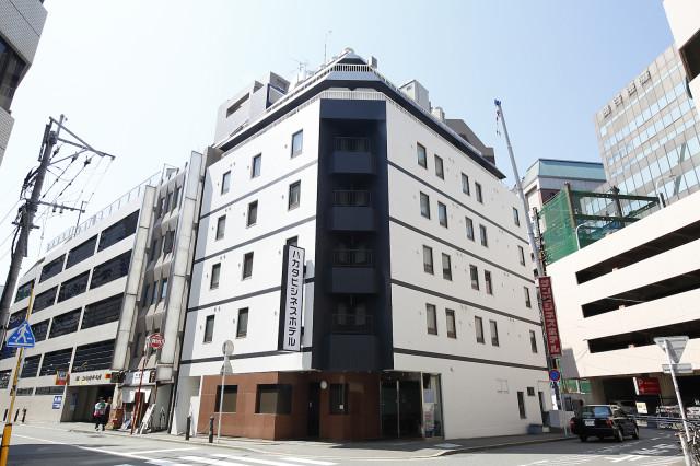 ハカタビジネスホテル | Workations(ワーケーションズ)