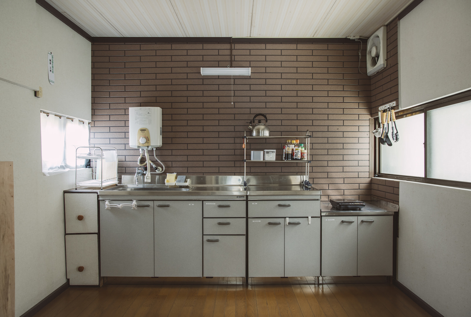 kitchen | Workations(ワーケーションズ)