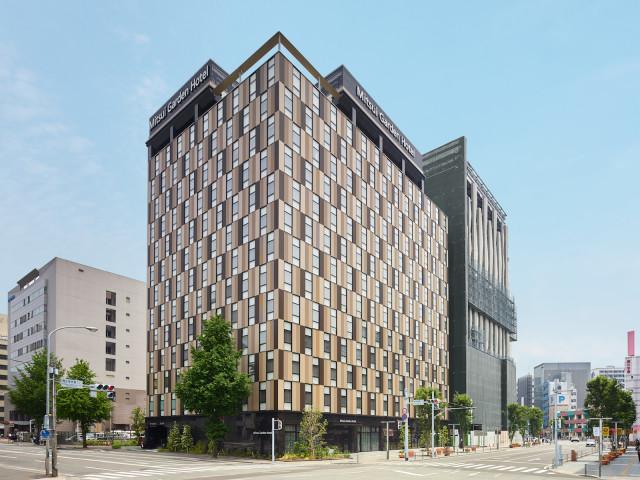 三井ガーデンホテル福岡祇園 | Workations(ワーケーションズ)