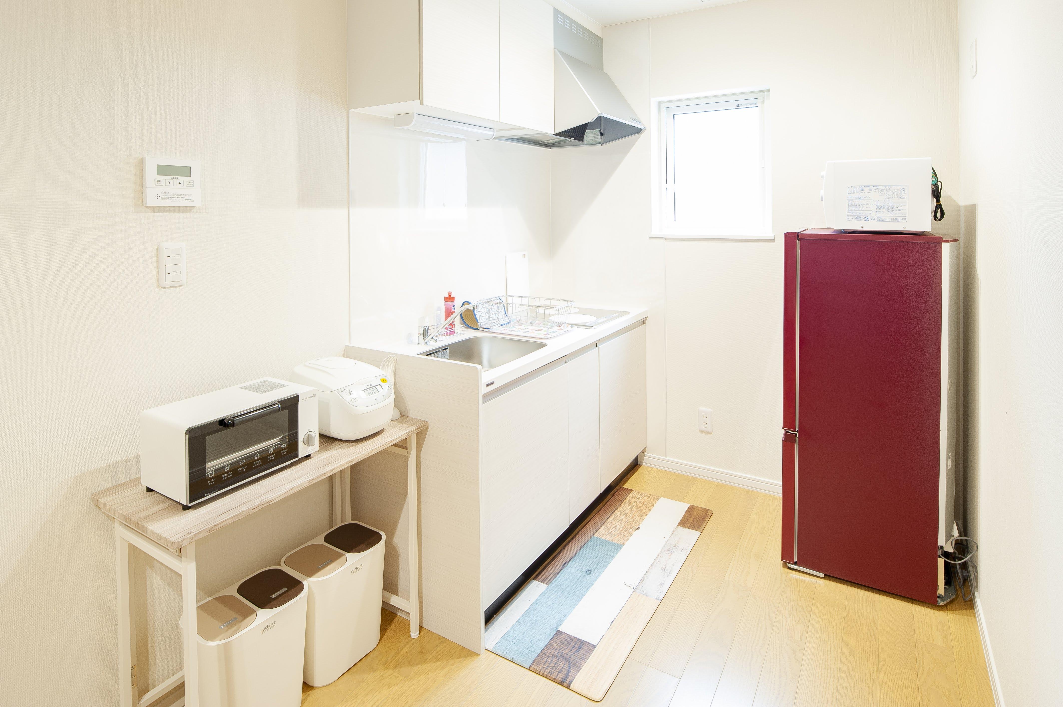 RoomB-003:The Peak Villa Suite Hokkaido | Workations(ワーケーションズ)