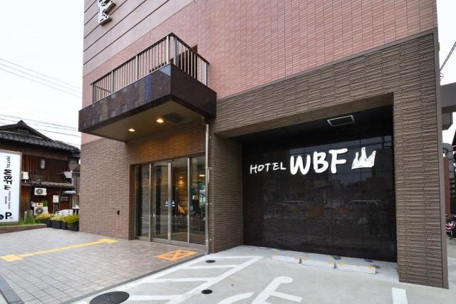 ホテルWBF福岡天神南(テレワーク) | Workations(ワーケーションズ)