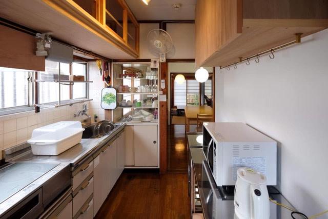 キッチン | Workations(ワーケーションズ)