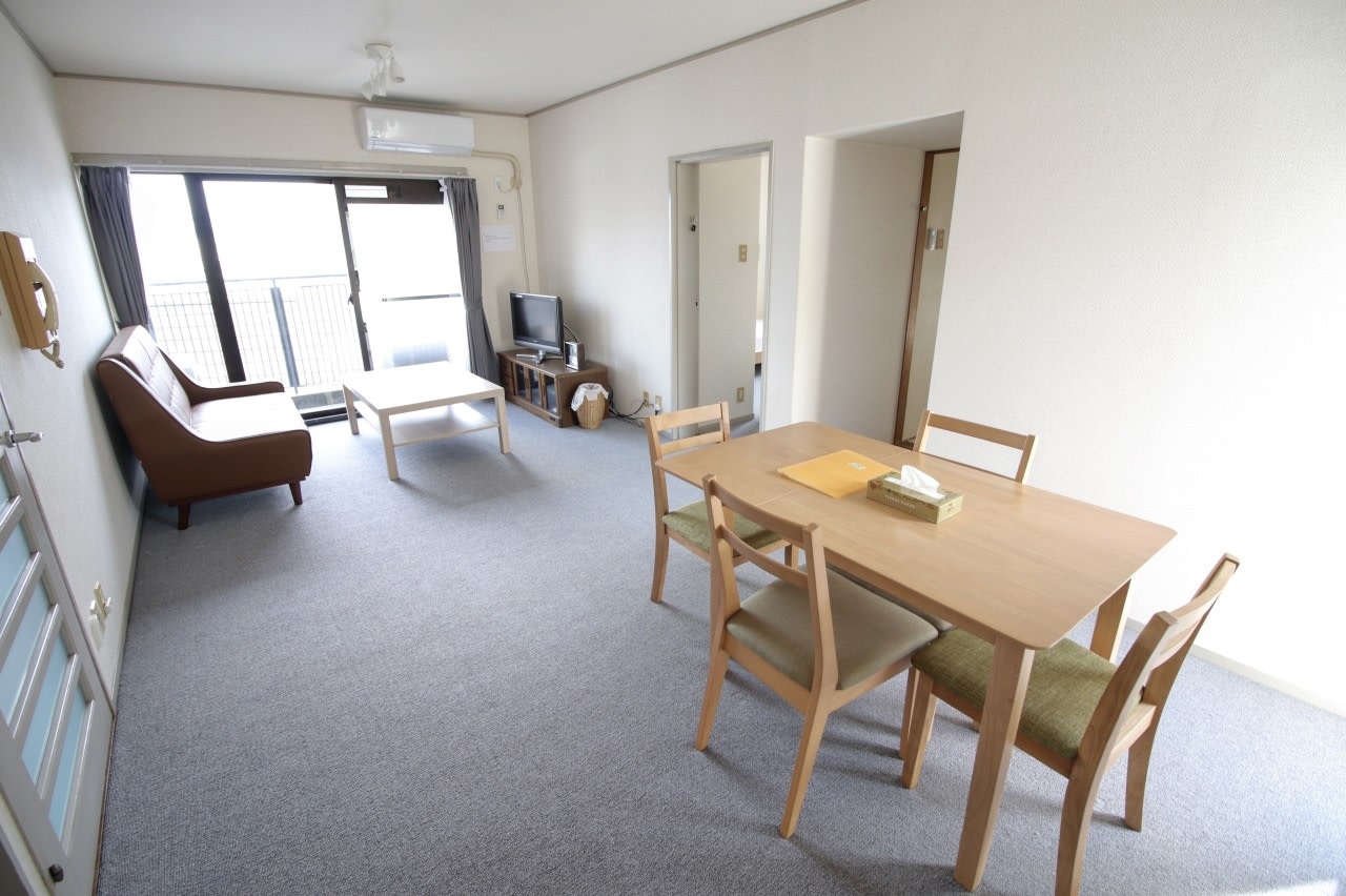 STAY:Taikoukyo Coliving Apartment | Workations(ワーケーションズ)