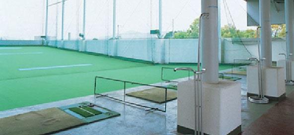ゴルフ練習場:琵琶湖マリオットホテル | Workations(ワーケーションズ)