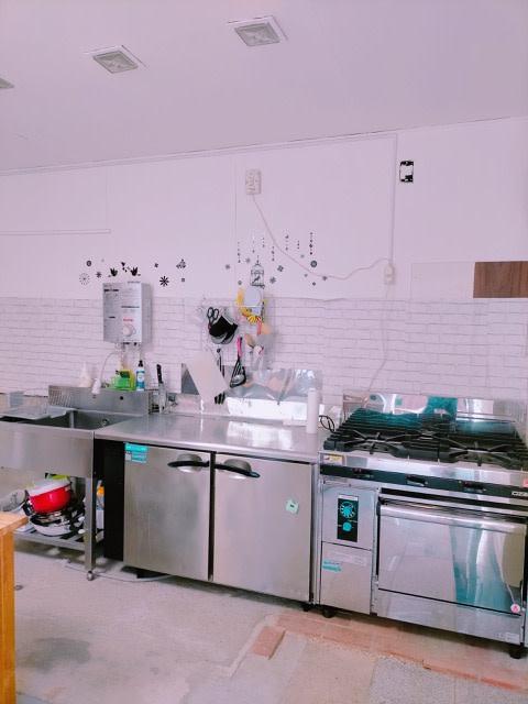 キッチン:古民家和 | Workations(ワーケーションズ)