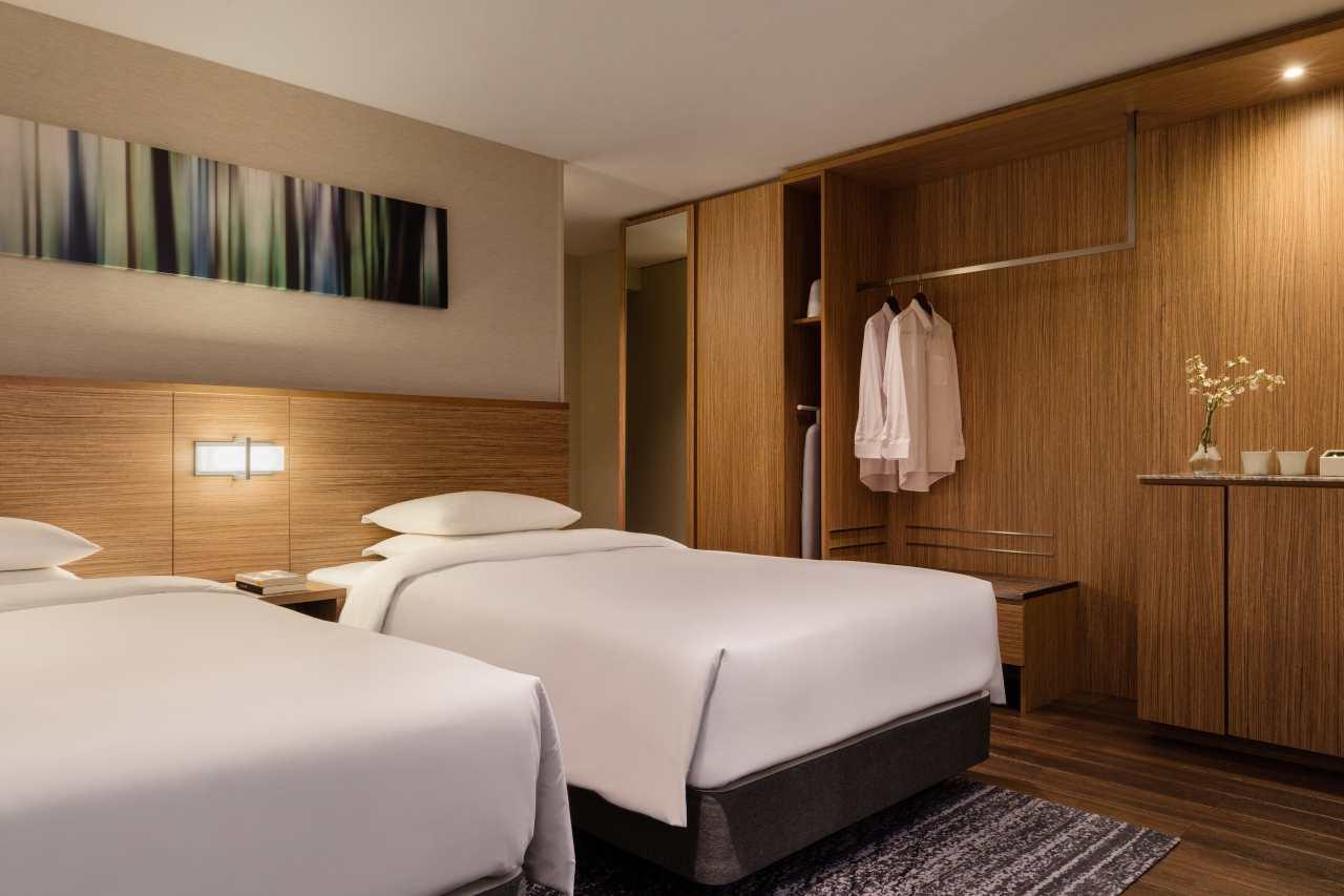 ノースウィング ツイン:軽井沢マリオットホテル | Workations(ワーケーションズ)