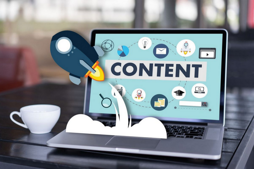 developing a content strategy in 2021