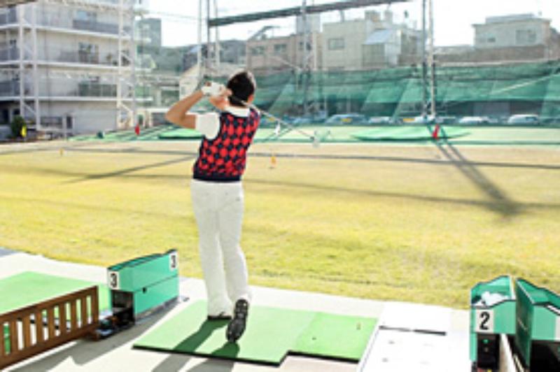 春日橋ゴルフクラブ