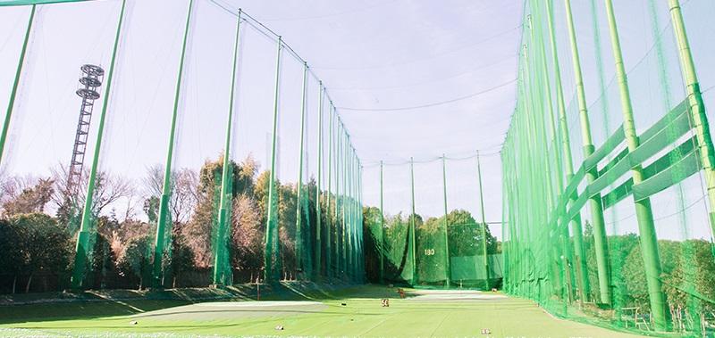 岩槻ファミリーゴルフ