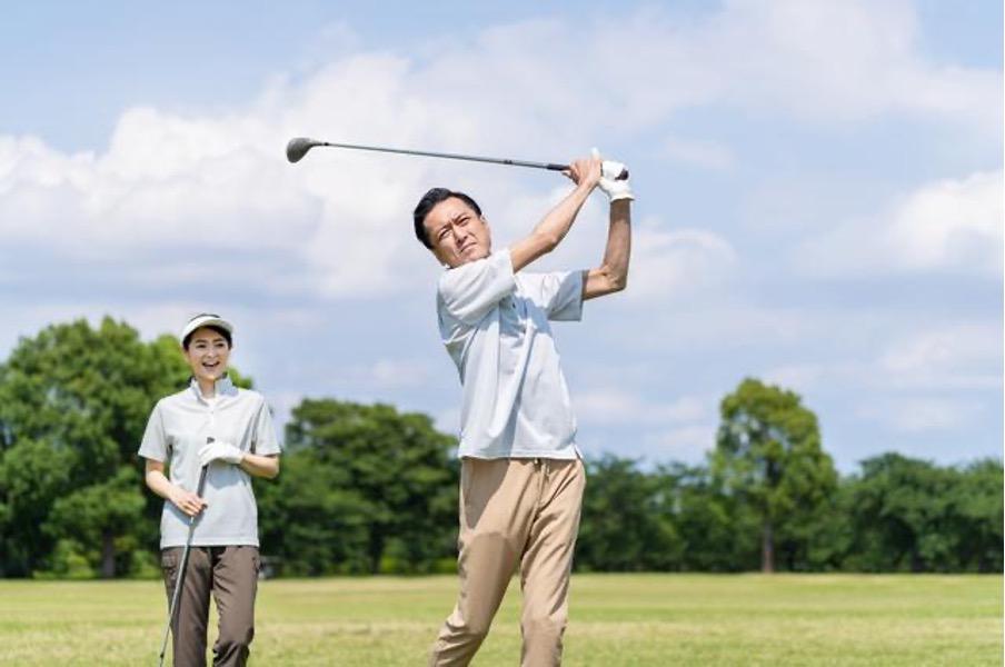 ゴルフが上達しない3つの理由