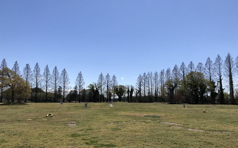 上江橋ゴルフ練習場