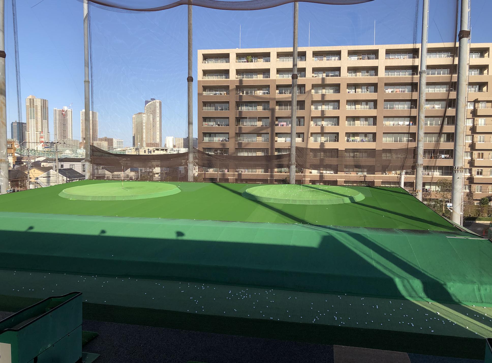 Cover Image for 川崎市のゴルフ練習場(打ちっぱなし)おすすめ9選!
