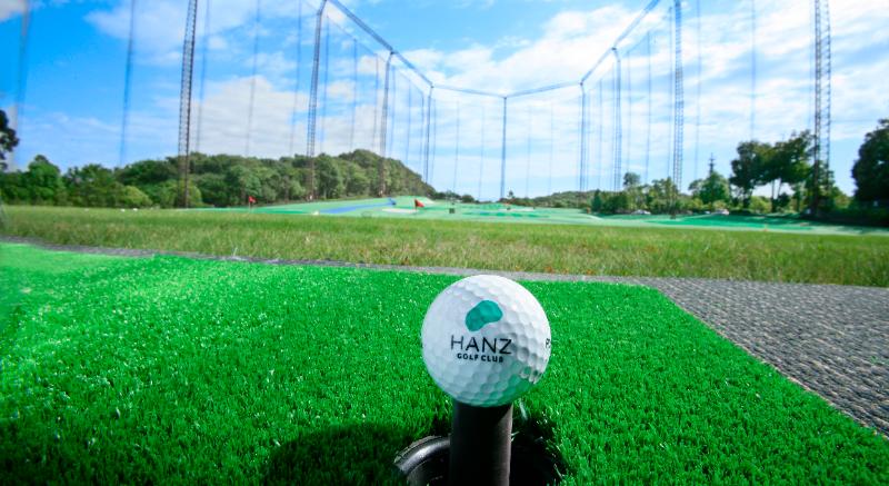 ハンズゴルフ