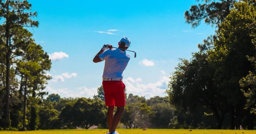 Cover Image for ゴルフで100切りできない!原因とおすすめの練習方法